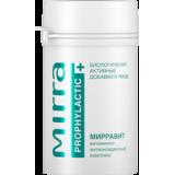 МИРРАВИТ витаминно-антиоксидантный комплекс посмотреть на mirra934.ru