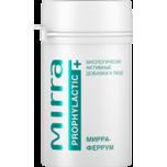 МИРРА-ФЕРРУМ биокомплекс железа с витаминами посмотреть на mirra934.ru