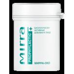 МИРРА-ОКО антиоксидантный биокомплекс для глаз посмотреть на mirra934.ru