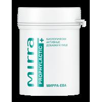 МИРРА-ЕВА биокомплекс для женщин посмотреть на mirra934.ru
