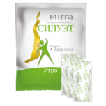 Коктейль утренний «Формула здоровья»  посмотреть на mirra934.ru
