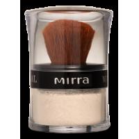 Пудра минеральная рассыпчатая - Лайт посмотреть на mirra934.ru