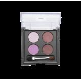 Палетка теней для век «Makeup Palette MAGIC VIOLET» посмотреть на mirra934.ru