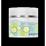 Охлаждающий крем-гель для ног с эфирным маслом лимона и ментолом посмотреть на mirra934.ru